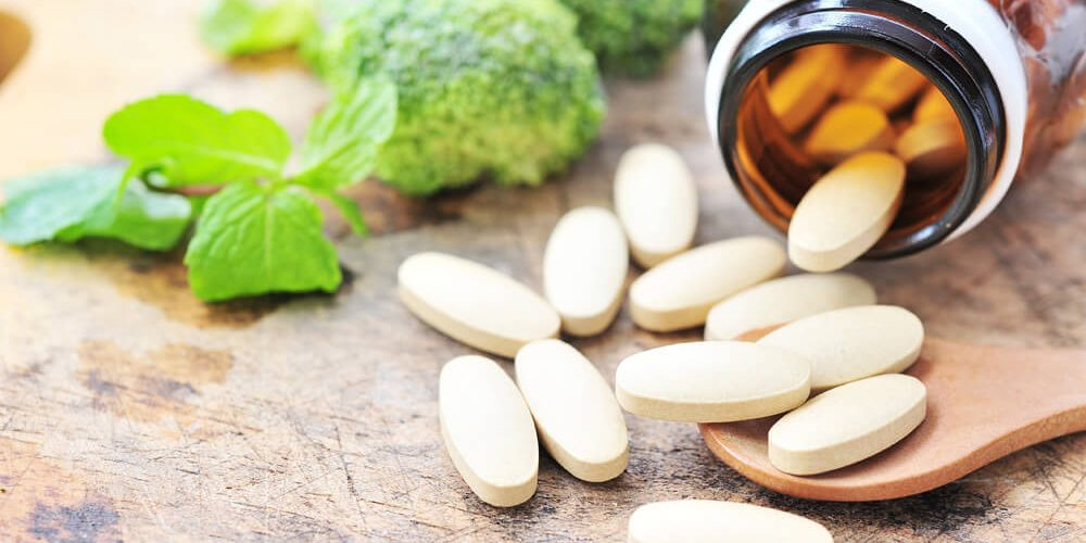 Which supplements really work?